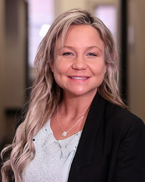 Amber Marquez CarePlus Account Manager