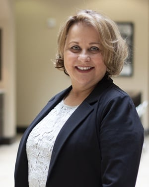 Brenda Boyd, Senior Client Services Manager at CarePlus Dental Plans