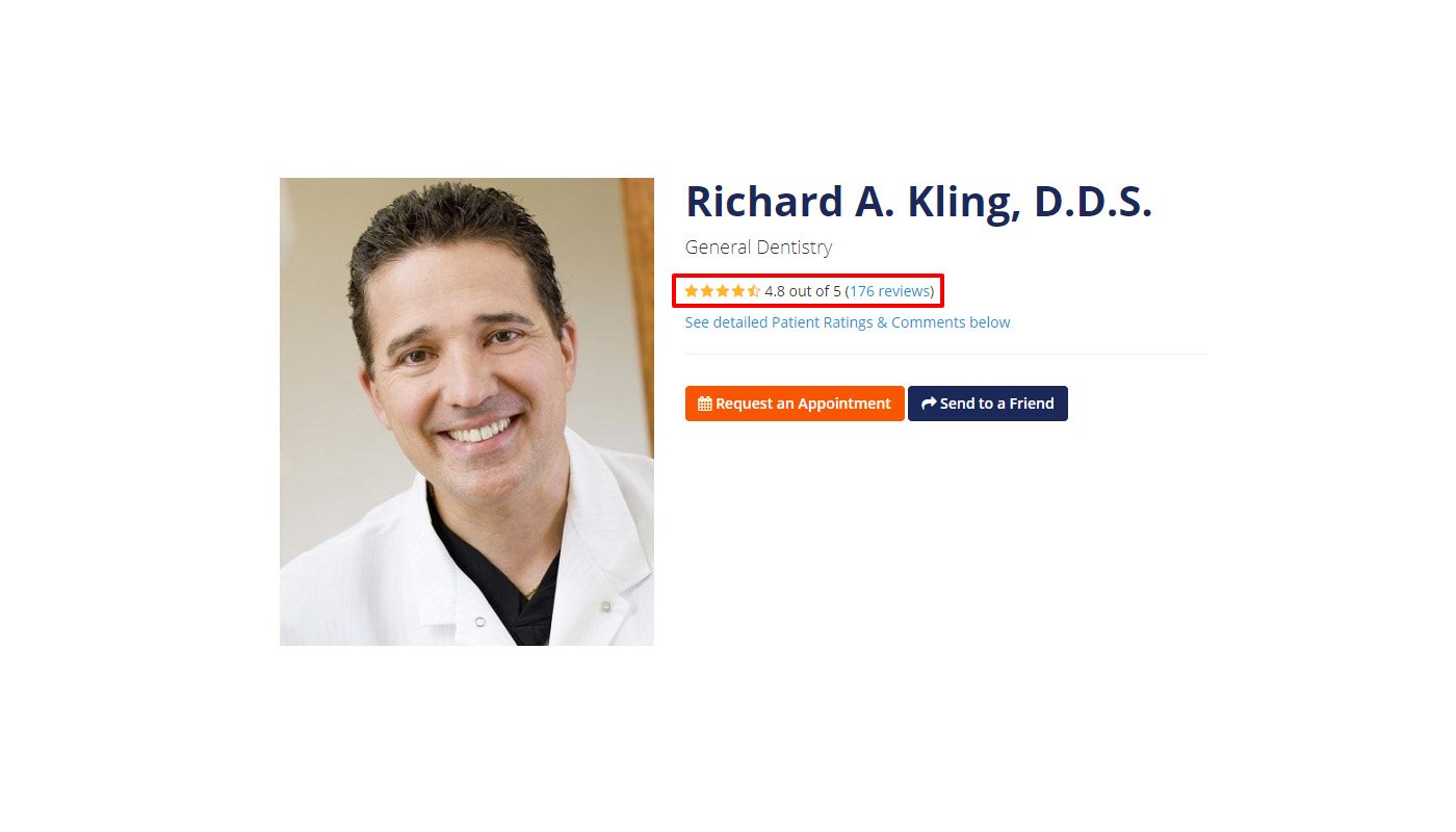 dentist-reviews-kling