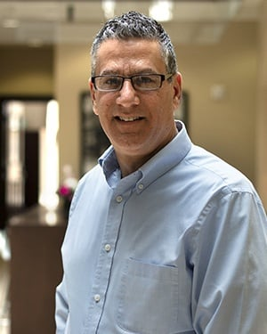 James Schmitz, Director of Business Development at CarePlus Dental Plans
